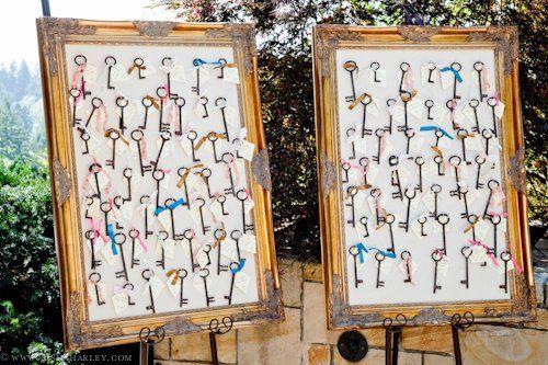 Escort Boards by Kathy Potwin