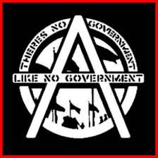 Gov Or No Gov Now Thats The Question Anarchism Anarchy Punk Rock Quotes