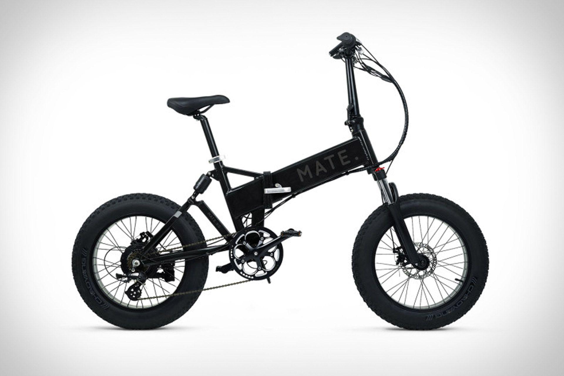 Mate X Folding E Bike Ebike Bike Bicycle Women