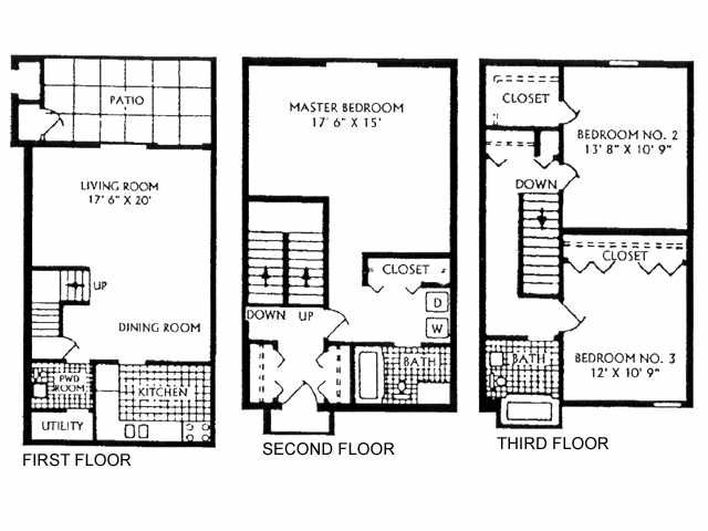Greenbriar Village Apartments Pittsburgh Pa Apartments Floor Plans Pittsburgh Apartments Apartment Finder
