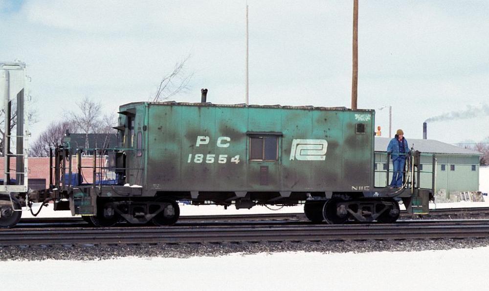 PC 18554 Class N11E Railroad photos, Railroad