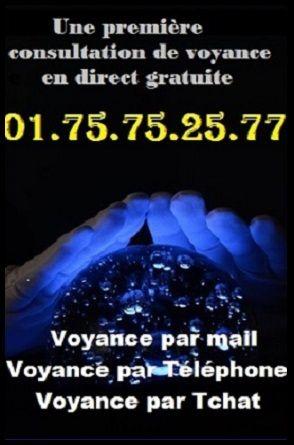 902f39636e118 Voyance gratuite par mail