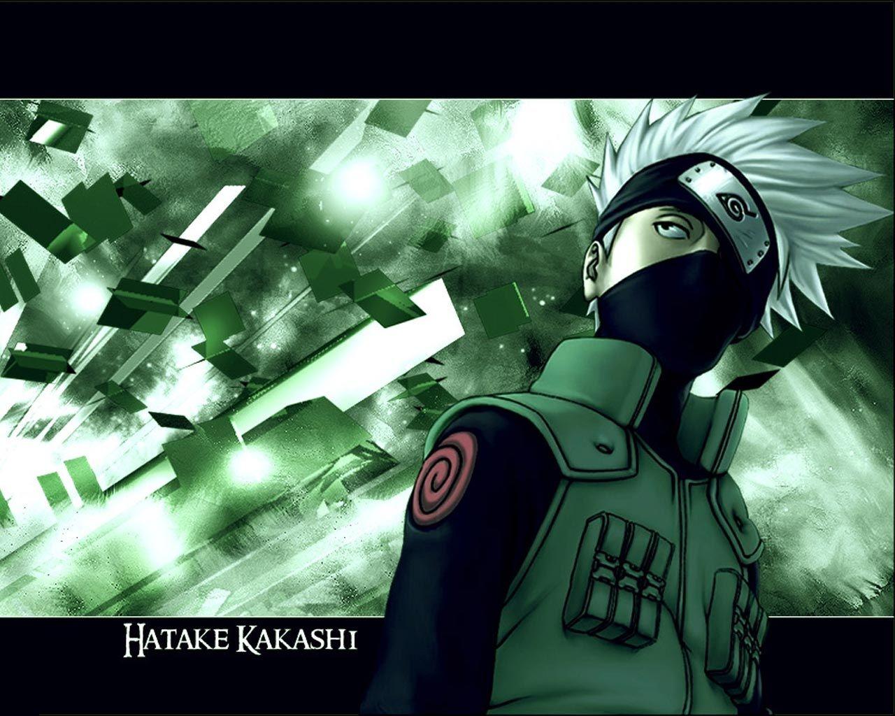 kakashi hatake hd wallpapers backgrounds wallpaper 1024×640