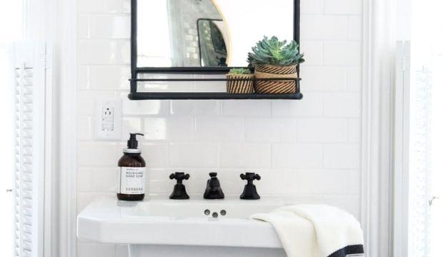 Spiegels zijn onmisbaar in badkamers. Met de juiste spiegel kun je ...
