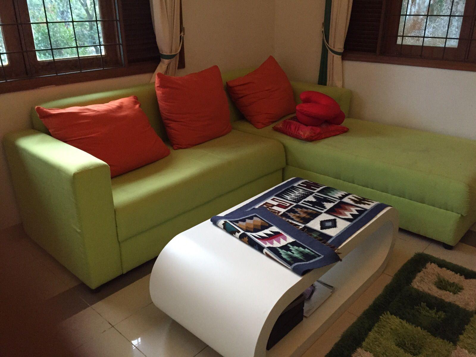 sofa murah di cianjur what color goes with dark brown carpet jual bandung minimalis bed