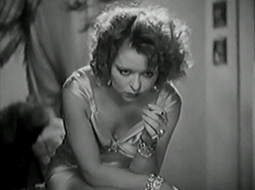 'Call Her Savage' (1932) Stars Clara Bow as Pre-Code ...