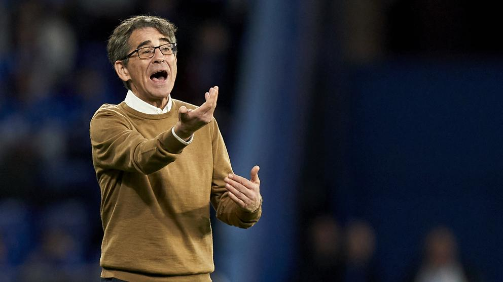 El Milagro Del Profesor Vázquez En El Deportivo Deportes Deportivo De La Coruña Vazquez