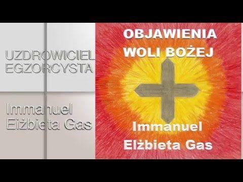 Ciemny tunel was trzyma 299.   Objawienia Woli Bożej Immanuel Elżbieta...