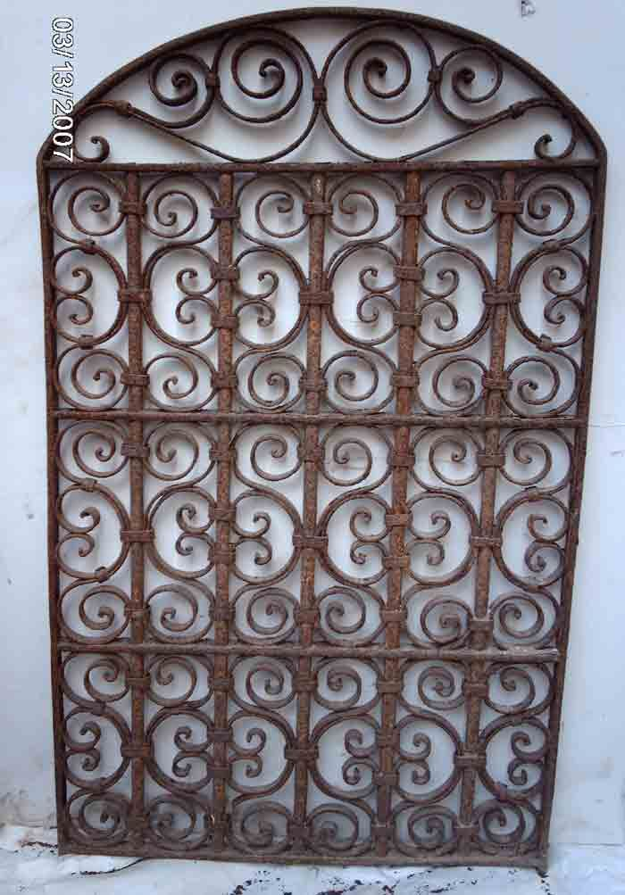 Wrought Iron Hanging Wall Garden Decor Wrought Iron Decor Wrought Iron Design Outdoor Wall Decor