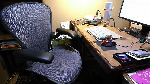 Five Best Office Chairs Best Office Chair Small Space Office Chair