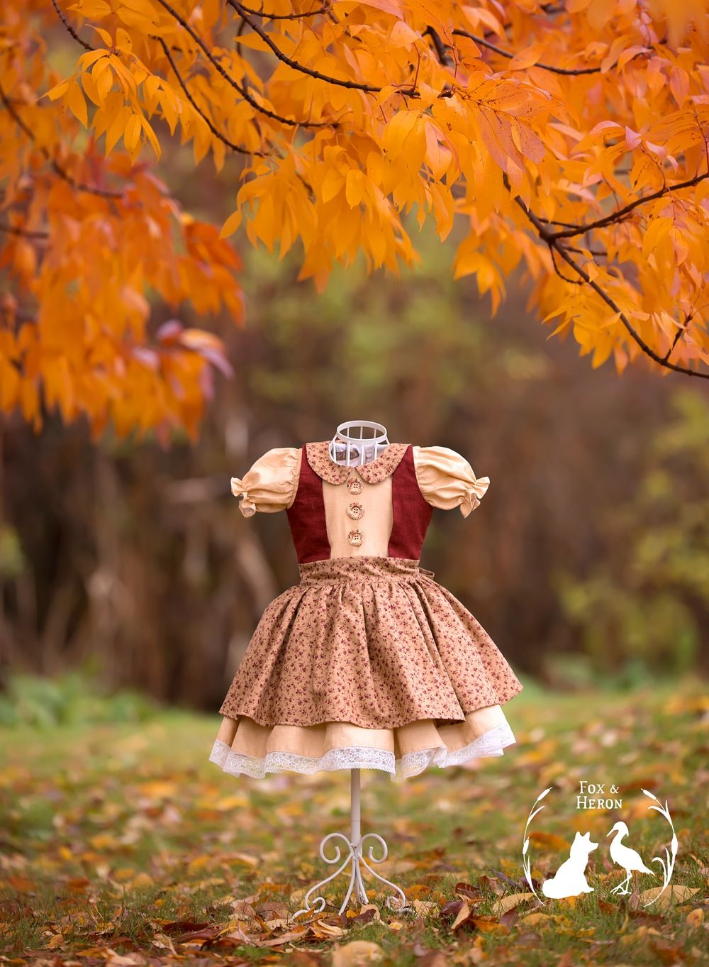 How to dress a child in autumn: preparing for the new season