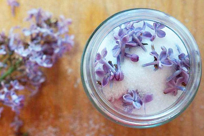 Ätbara blommor - Tasteline.com