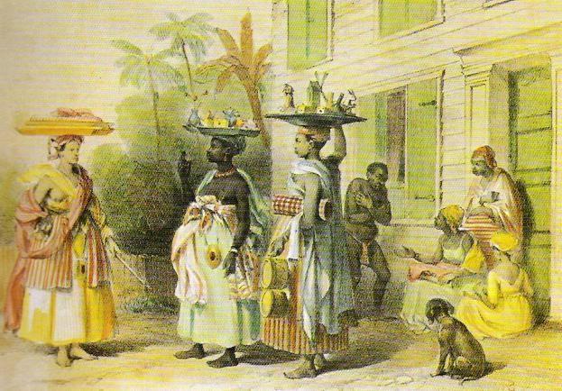 Vakantie In Suriname Geschiedenis Slavernij Vakantie