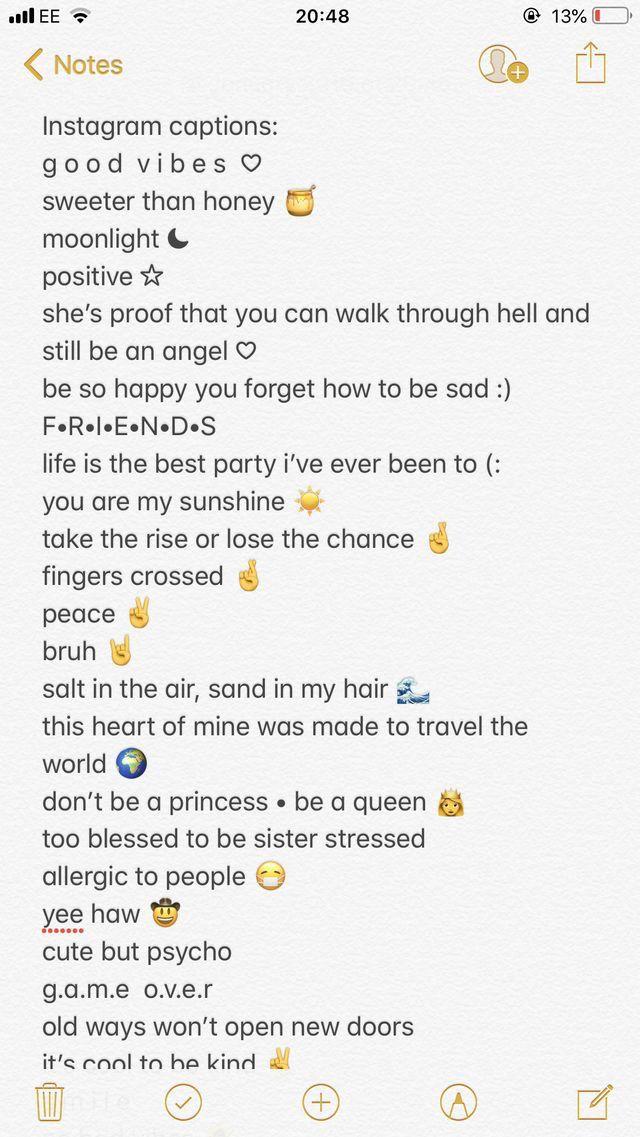 Instagram Captions Instagram Opisanie Podpisi K Postu Instagram Quotes Captions Instagram Quotes Instagram Captions For Friends