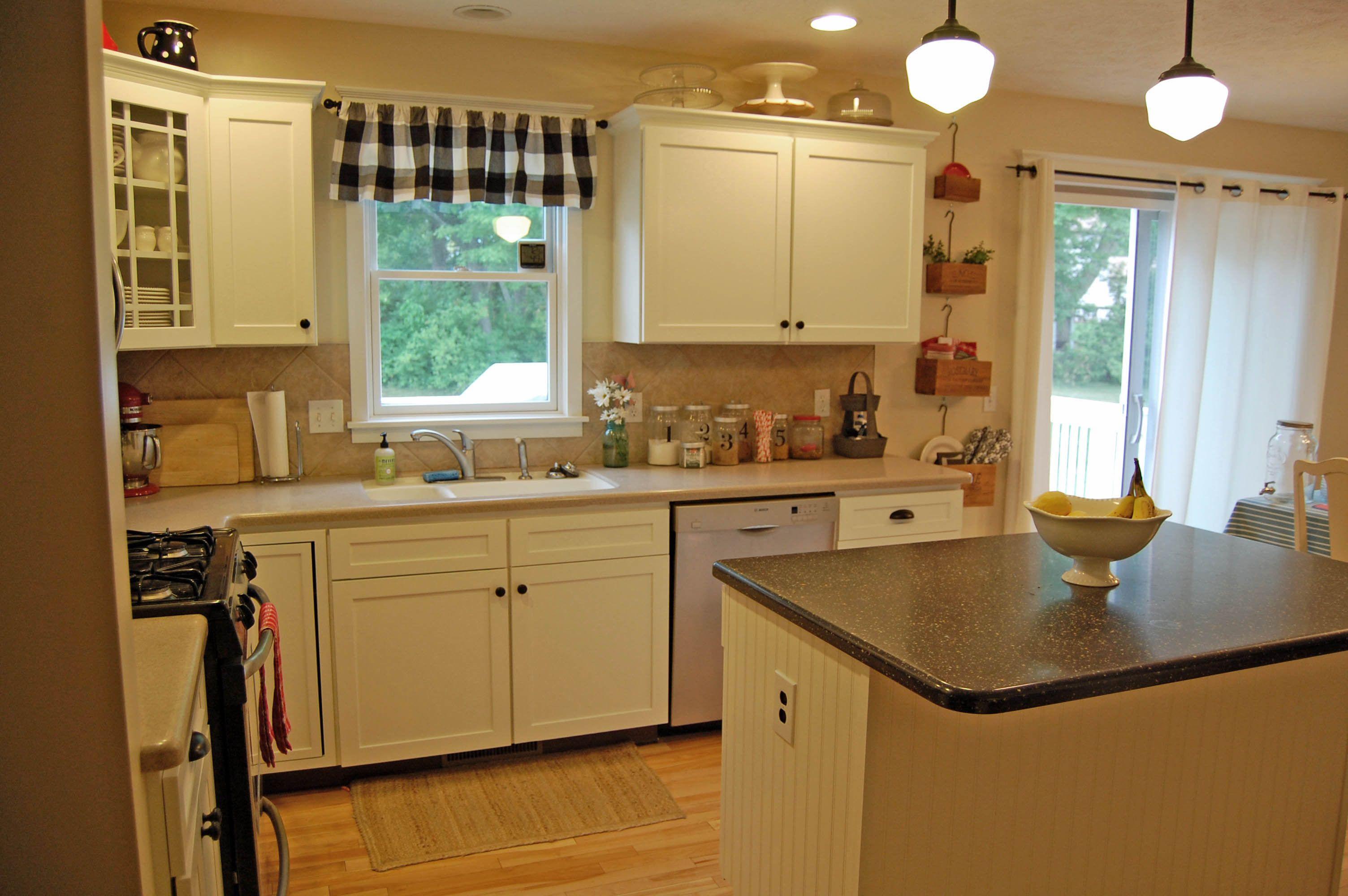 Erstaunliche Küche Schränke Bau Küchenumbau