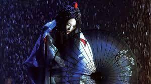 Resultado de imagen para memory of a geisha scene