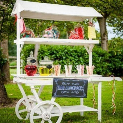 charrette bonbon d coration de mariage pinterest. Black Bedroom Furniture Sets. Home Design Ideas