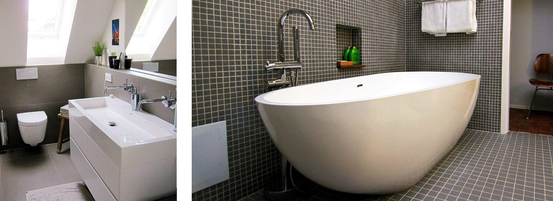 einrichtungsideen für kleines badezimmer Small bathroom