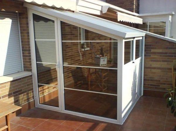 Resultado de imagen para armario lavadora exterior casa for Armarios para terrazas