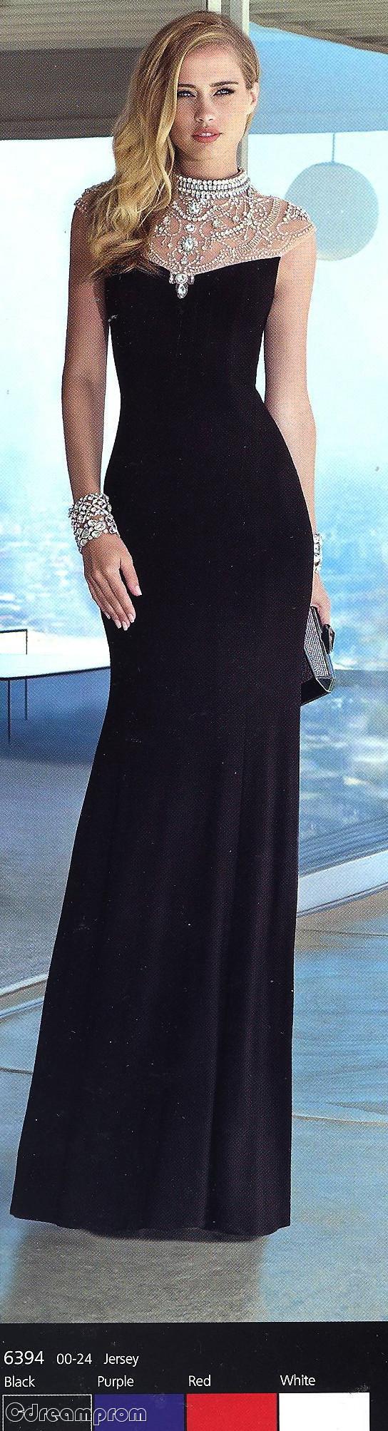 Elegant prom dress prom gown mode pinterest dress prom prom