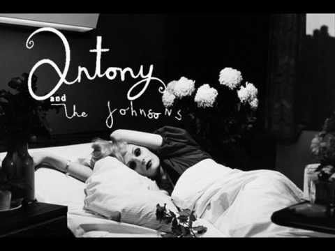 Antony And The Johnsons Hope There S Someone Med Bilder