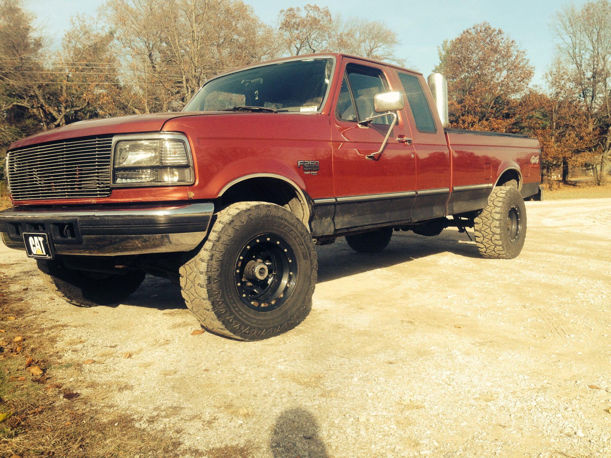 obs ford diesel truck 7 3 powerstroke