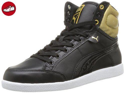 Puma Ikaz Hi Satin Wns, Damen Sneaker - Puma schuhe ( Partner-Link ... 66573ab389