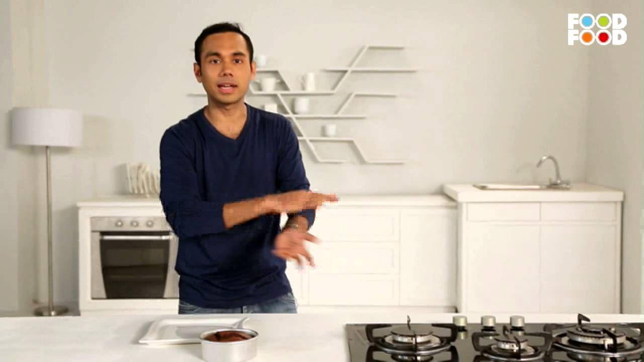 Hi Tea   Quick Healthy Chicken Salad Recipe   Chef Ajay Chopra ...