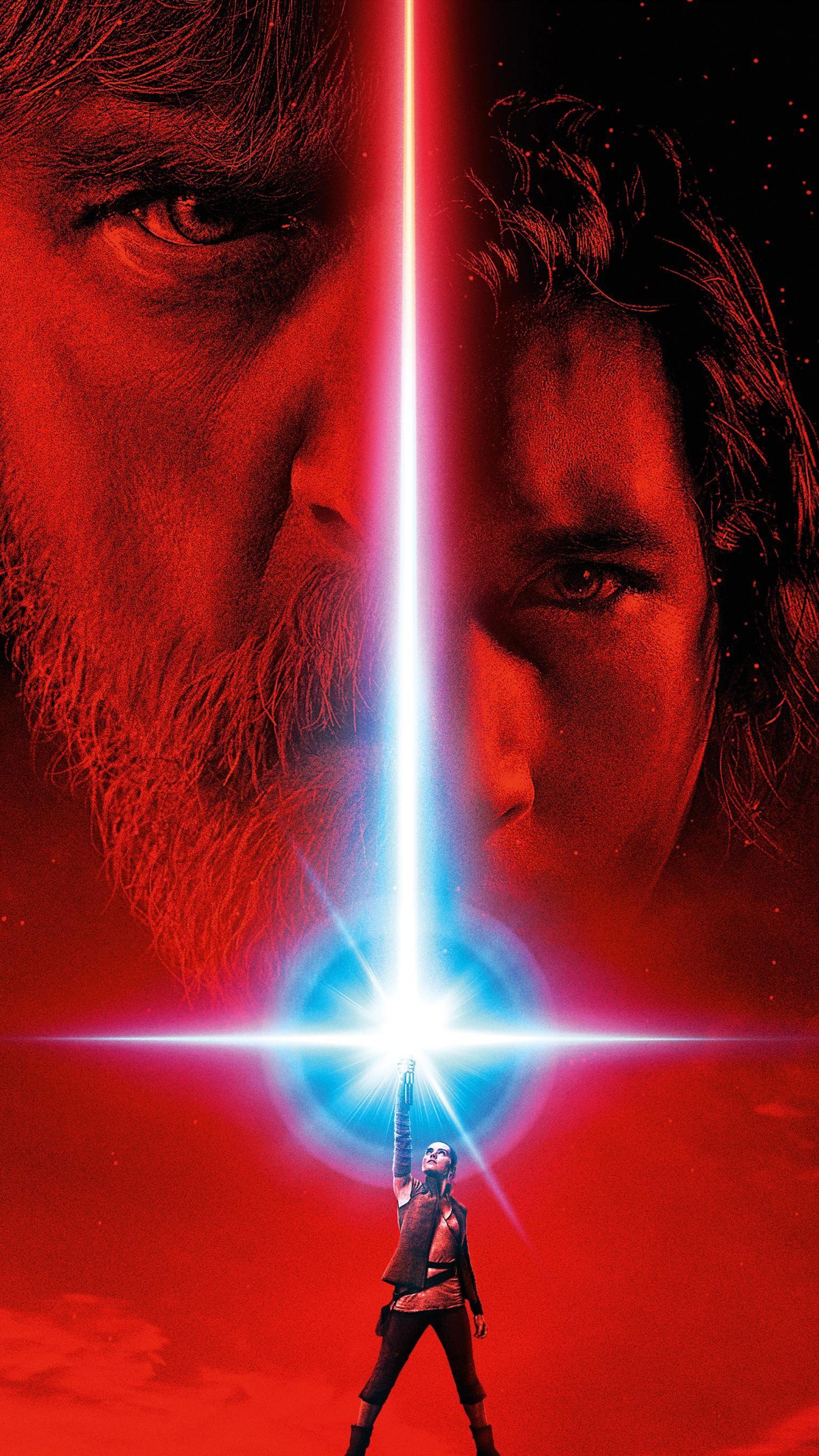 Star Wars The Last Jedi 2017 Phone Wallpaper Moviemania In 2020 Star Wars Wallpaper Star Wars Wallpaper Iphone Star Wars Background