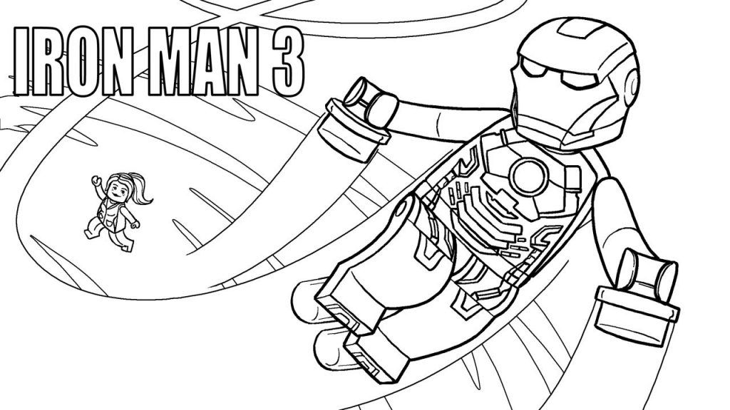 Lego Superhero Coloring Pages Best Coloring Pages For Kids Avengers Coloring Pages Lego Coloring Pages Avengers Coloring