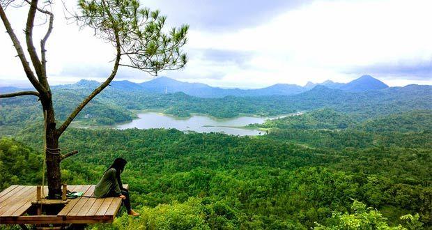 19 Tempat Wisata Jogja Hipwee Di 2020 Tempat Pemandangan Liburan