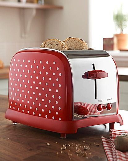 Sunbeam 3819 2slice wide slot toaster