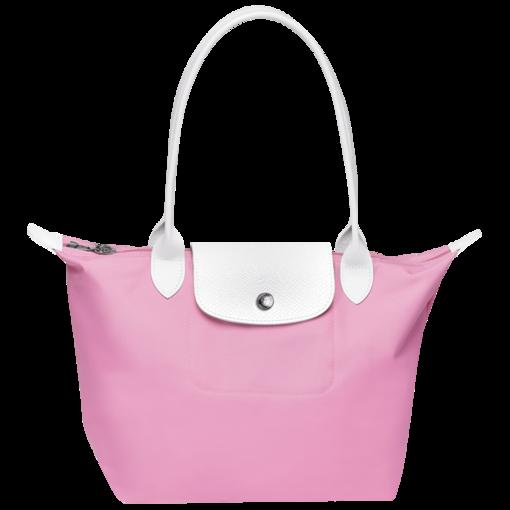 Tote Bag Le Pliage Sm Palette Handbags Longchamp Light Grey