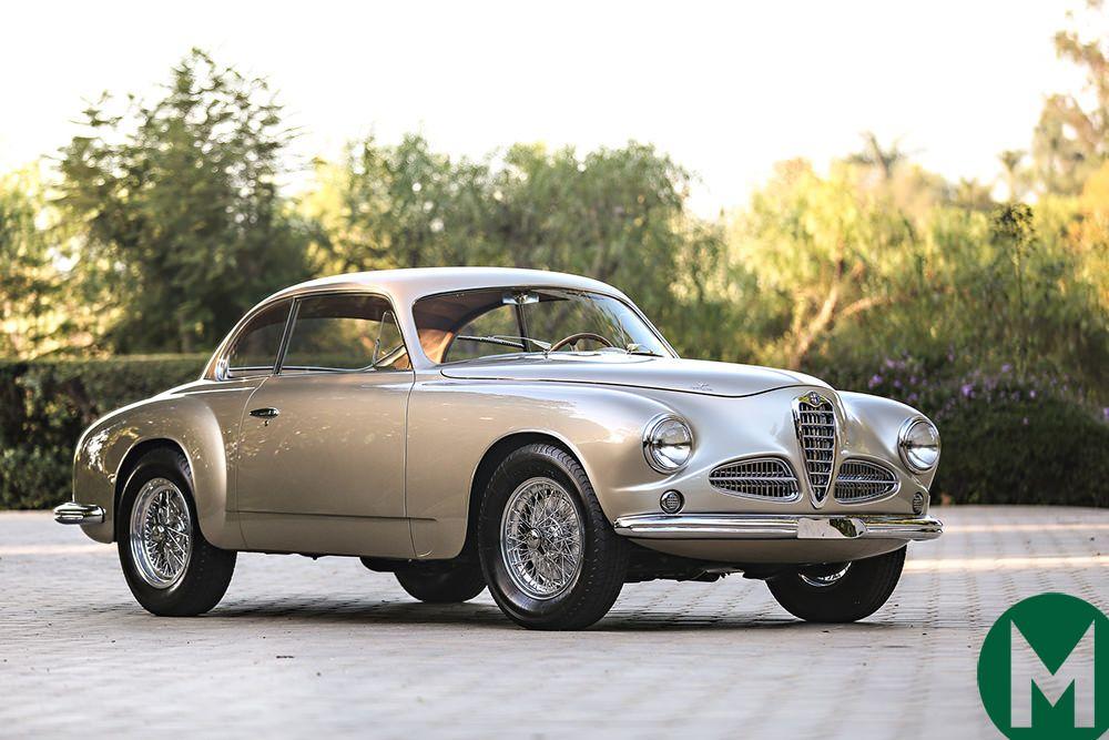 Gallery: Ex-Fangio Alfa Romeo   Old Sport Cars - Alfa Romeo ...