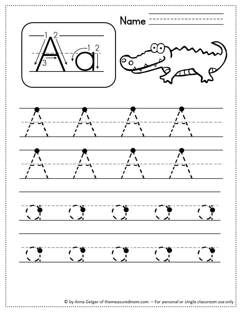 330 Handwriting Worksheets The Measured Mom Handwriting Worksheets Learn Handwriting Handwriting Analysis [ 1056 x 816 Pixel ]