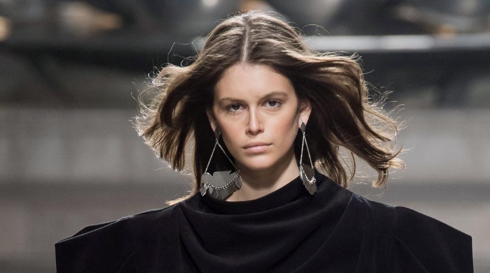 3 Frisurentrends für mittellange Haare im Herbst 2019