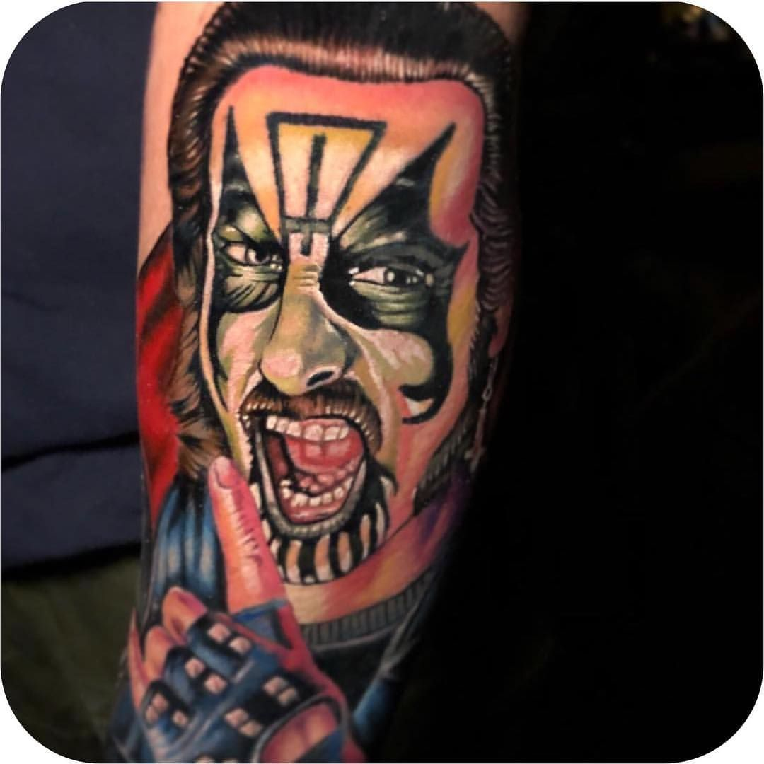 tattoodo on Picoji • Posts, Videos & Stories picoji