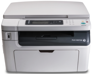 Fuji Xerox Docuprint M215b Driver Download
