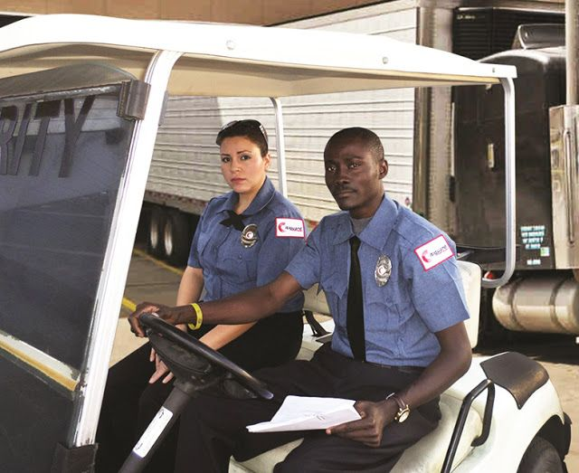 Security Guard Company Los Angeles Vehicle Patrol