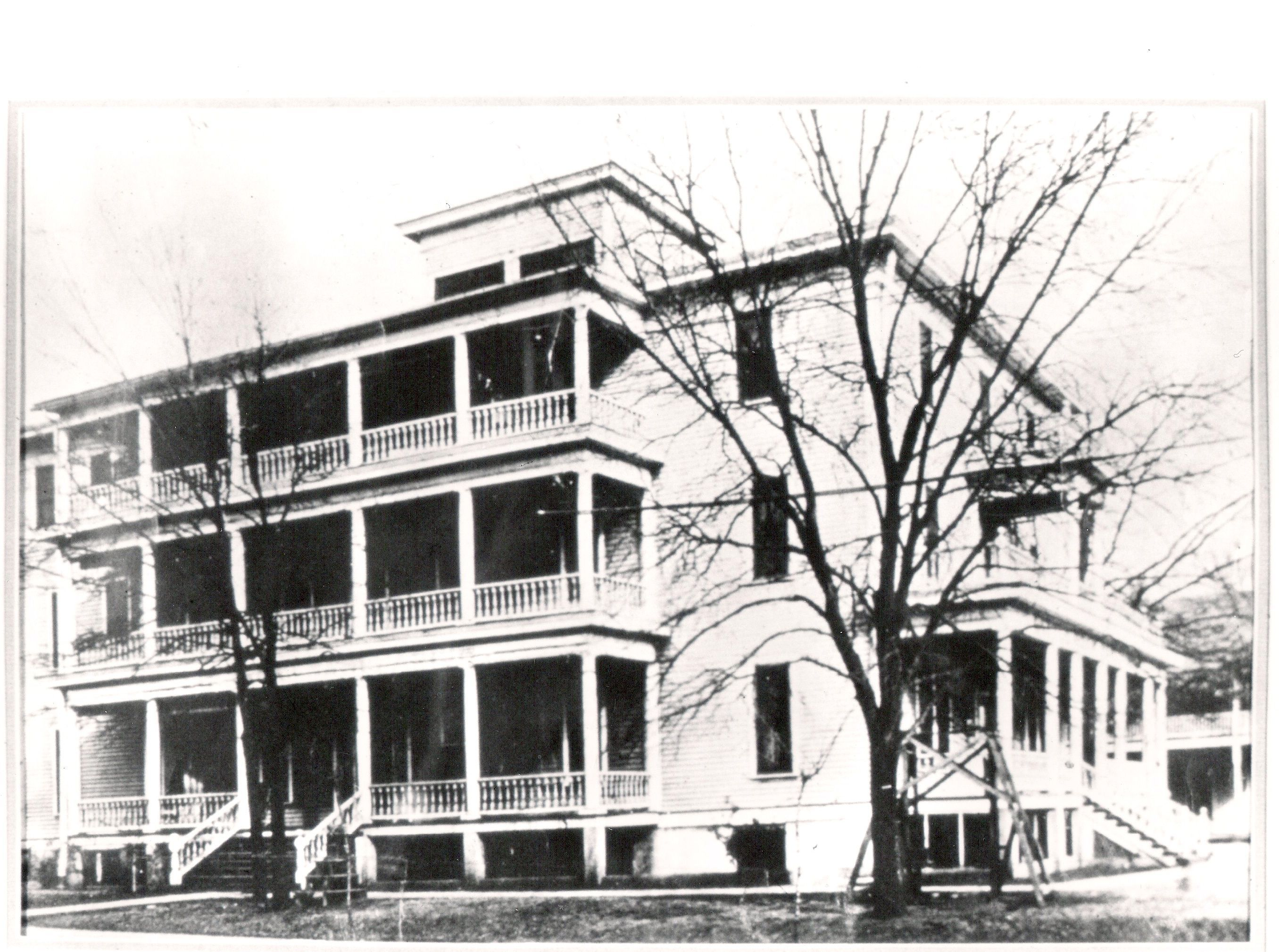 In october of 1920 the arkansas baptist state convention