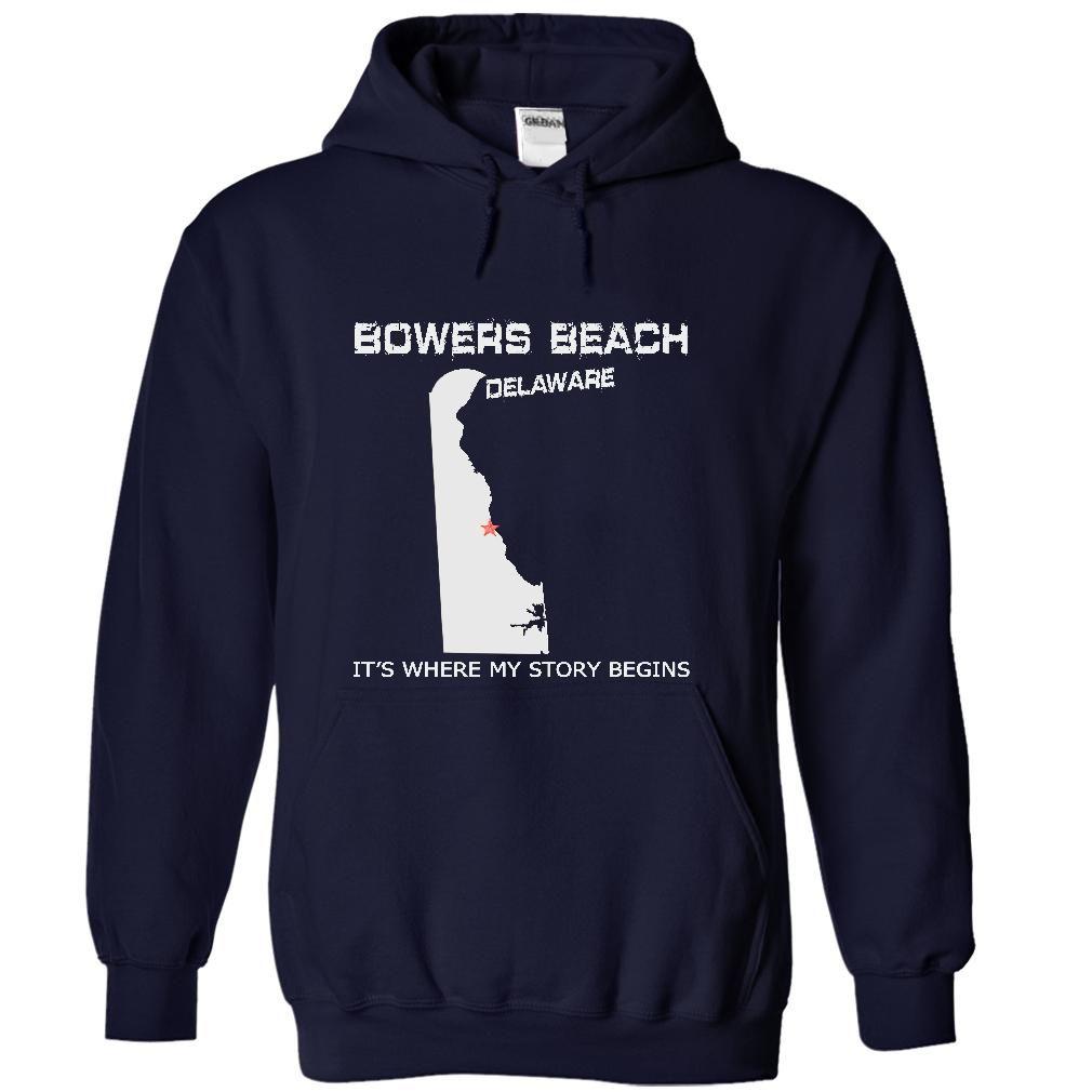 Bowers Beach-DE01 T Shirt, Hoodie, Sweatshirt