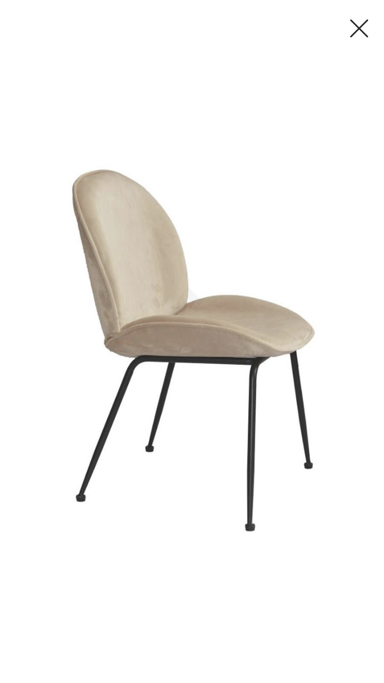 Kiwi Stol | Stol | Mio | Dining chairs, Furniture, Chair