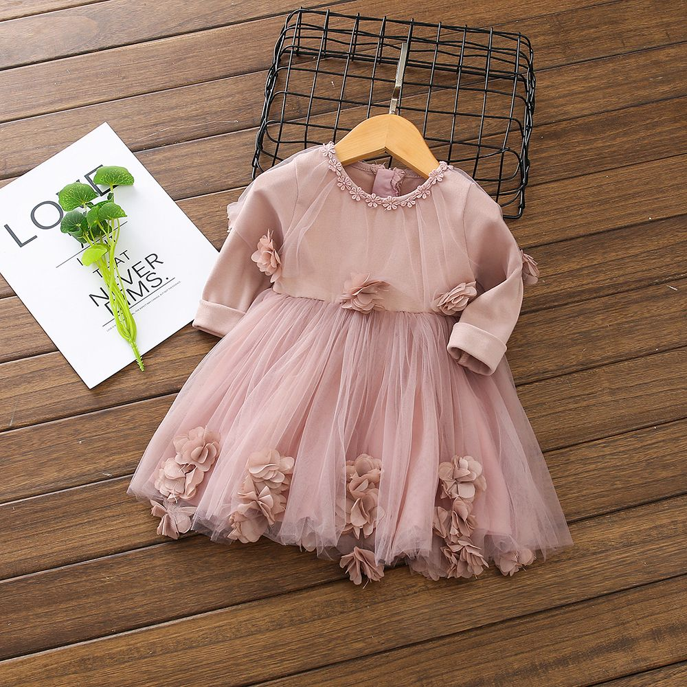 Daily Deals For Moms  PatPat  Baby girl party dresses, Baby girl