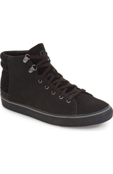 43e727997e6 UGG 'Hoyt' Waterproof High Top Sneaker (Men). #ugg #shoes # | Ugg ...