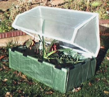FREE Plans for a PVC pipe COLD FRAME    Garden   Cold frame, Pvc