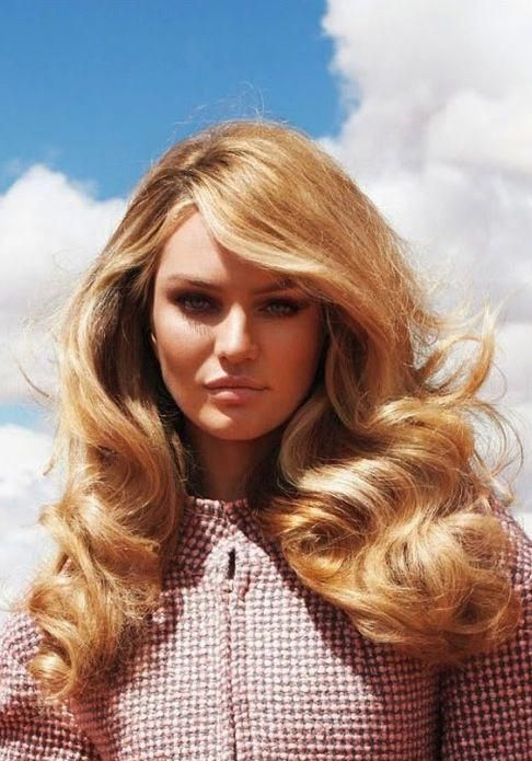 Size Matters: 60's Hair Trends That Rocked The Nation - Stylendesigns