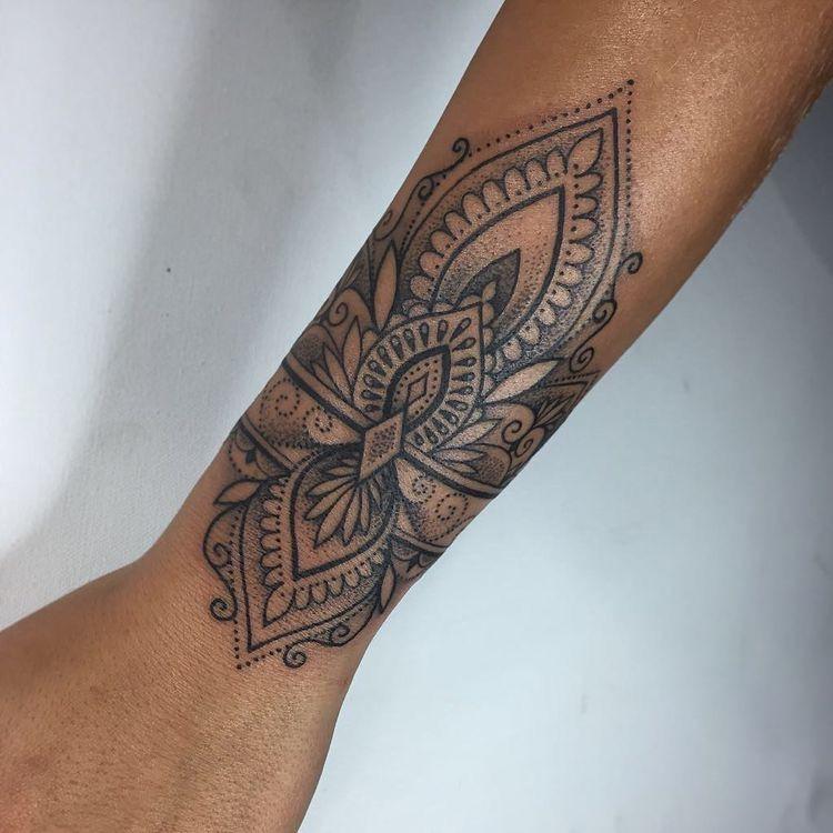 Epingle Sur Tatueringar