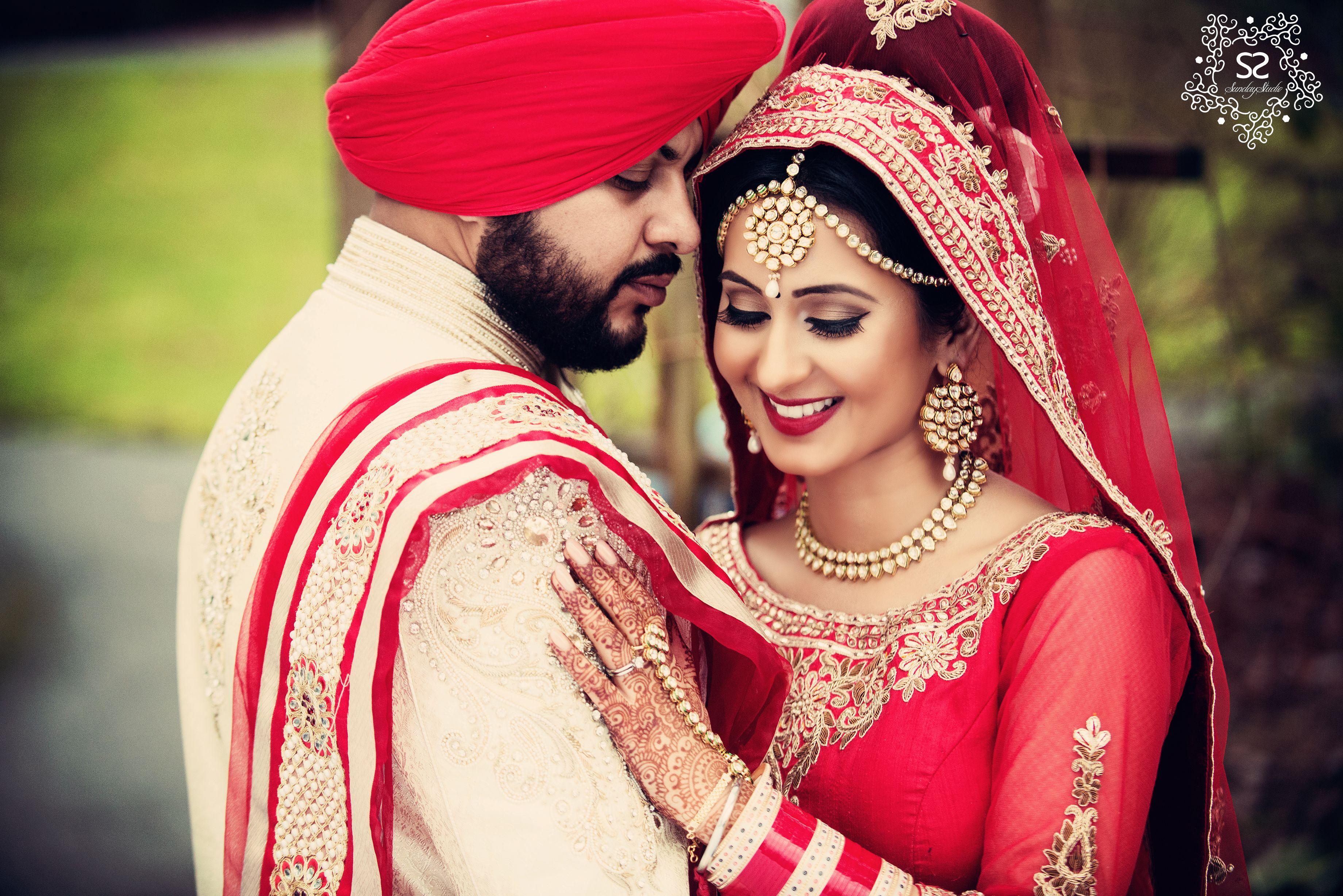 Gorav + Rachael | Indian wedding couple, Wedding couple