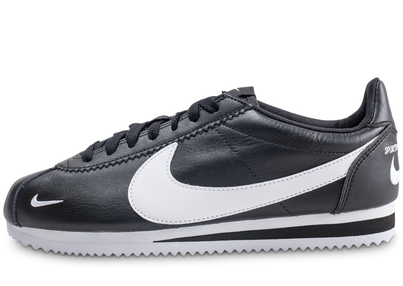 nike classic cortez homme blanche