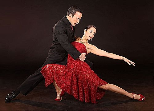 Venez danser le tango au Lutécia ! Danseurs tango, Tango